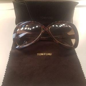 Tom Ford Jade Sunglasses